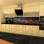 Кухня «Акрил 10»