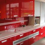 Кухня «Акрил 11»