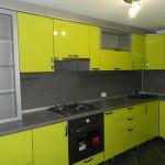 Кухня «Акрил 12»