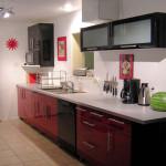 Кухня «Акрил 2»