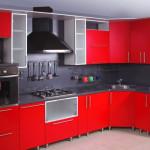 Кухня «Акрил 7»