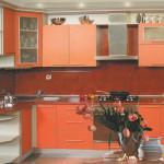 Кухня «Лайт 7»