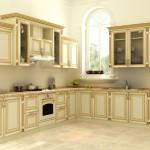 Кухня «Классика 2»