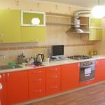 Кухня «МДФ 2»