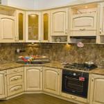 Кухня «МДФ 4»