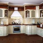 Кухня «МДФ 7»