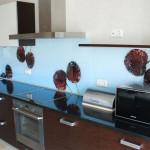 Кухня «Пластик 7»