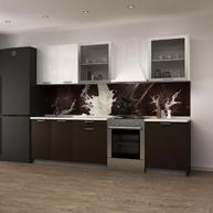 Кухня «Lamarty 5» 2600 мм
