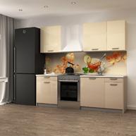Кухня «Lamarty 3» 2200 мм