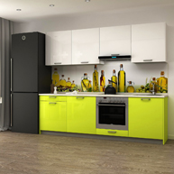 Кухня «Lamarty 4» 2400 мм